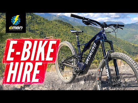 How To Hire An E-Bike   Making The Most Of Rental On Your Holiday
