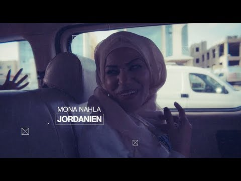 Empowered Women - Jordan (English subtitle, 2 min)
