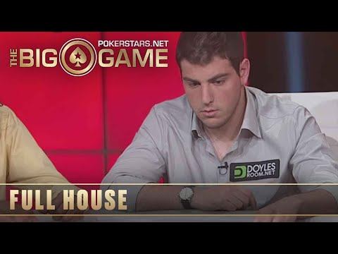 Throwback: Big Game Season 1 - Week 6, Episode 3