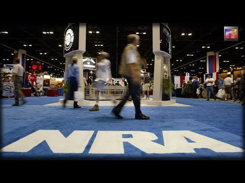 WHOA! Even While the Left ATTACKS the NRA They Just BROKE a 15 Year Record
