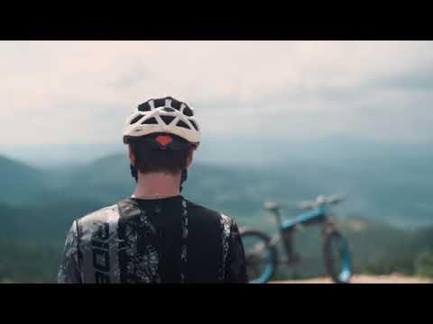 Cyrusher XF690 All Terrain Fat Tire Electric Bike 2019