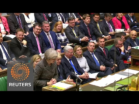 May to sell Trump 'special relationship'