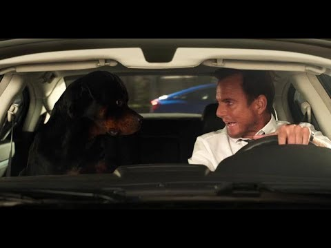 Superagente canino - Trailer español (HD)