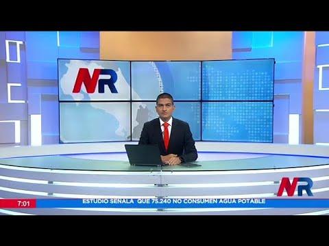 Noticias Repretel Estelar: Programa del 30 de Abril del 2021