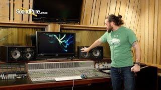 Sound Pure Gear Tips: Studio Monitor Orientation