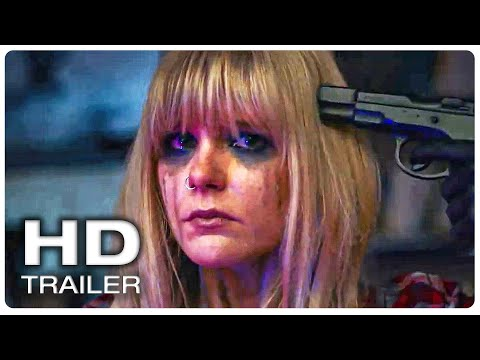 Movie Trailer : PERIPHERAL Official Trailer #1 (NEW 2020) Horror Movie HD