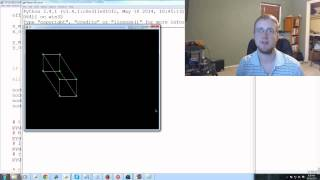Pygame (Python Game Development) Tutorial - 90 - Y Axis Perspective