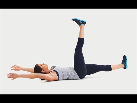 Strong, Fast, and Fit: Month 1 Moves