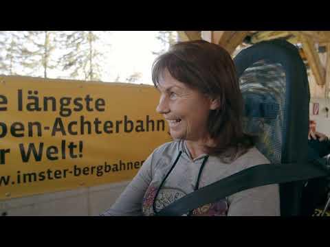 Episode 2 - Tyrol: Fartsfylt gjensyn med Tyrol