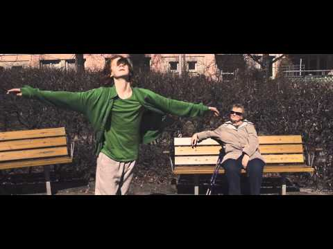 Looptroop Rockers - Aldrig (Official HD)