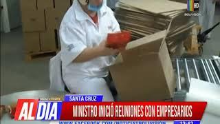 Cuarentena: Gobierno busca reactivar tres sectores productivos