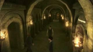 Гарри Поттер и Принц-полукровка Прохождение часть 11