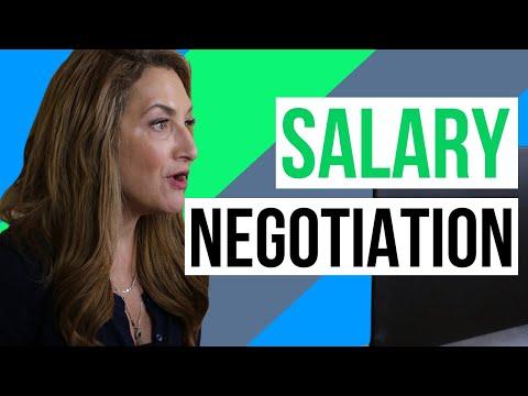 Salary Negotiation Tips photo