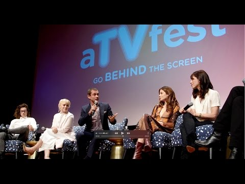 Go Behind the Screen at 2017 aTVfest