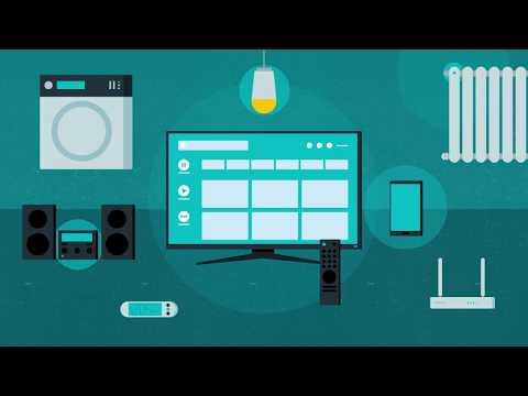 ESET SmartTV Security, el antivirus para tu televisión inteligente