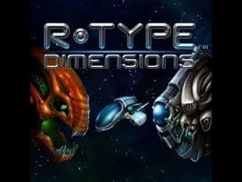 BITeLog 0095.2: R-Type Dimensions (PLAYSTATION 3) TROFEOS