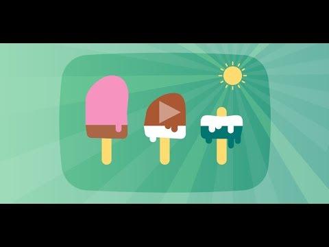 Melting Ice Cream QA Test