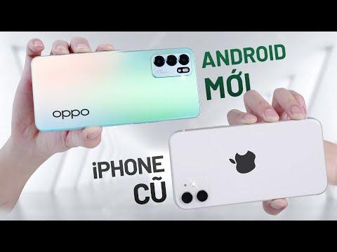 iPhone cũ hay Android tầm trung mới thì ngon hơn?