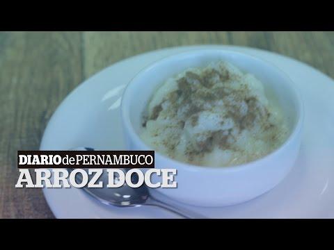 DP Ofertas: Confira o passo a passo de arroz doce na panela de pressão