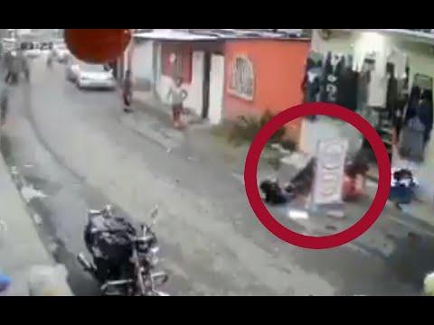 Niño fue atacado por un perro en La Brigada
