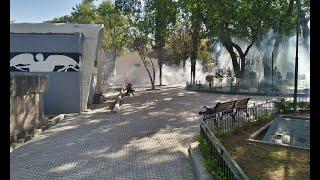 Cochabamba el corazón de la tercera ola