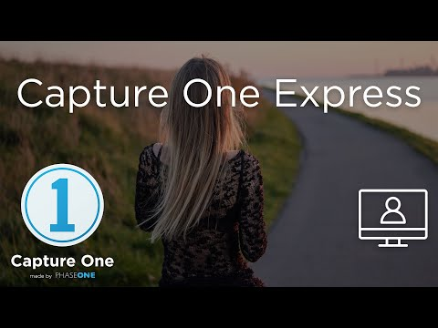 Capture One Express in 7 Minutes | Tutorial | Capture One 12