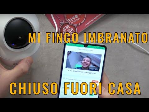 Mi FINGO IMBRANATO per TESTARE Live PROT …