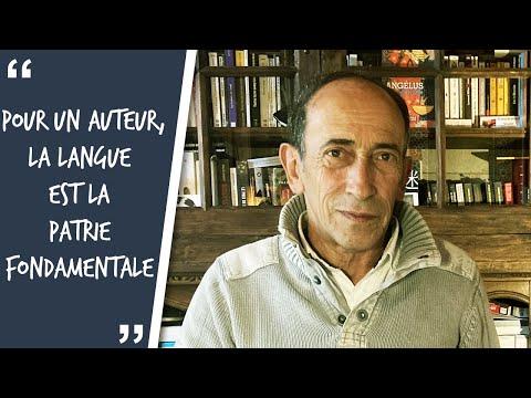 Vidéo de François-Henri Soulié