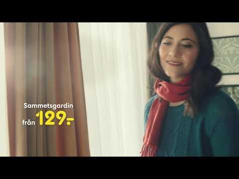 Rusta reklamfilm - Heminredning 2019