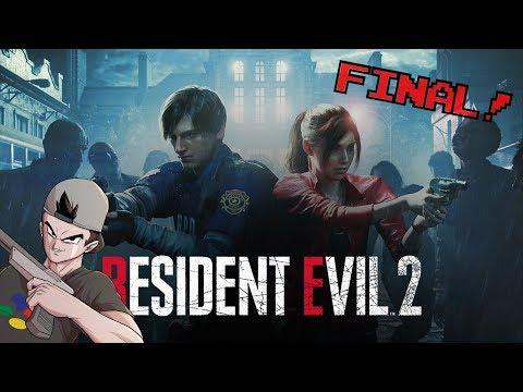 EL LABORATORIO Y SUS BONITOS SECRETOS || Resident Evil 2 Remake Final Claire A