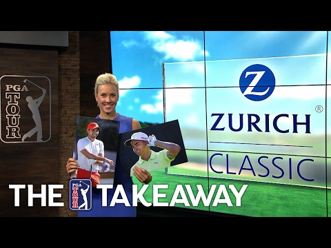The Takeaway | Spieth