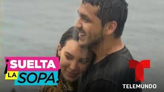 Belinda y Christian Nodal gritan su amor a los cuatro vientos   Suelta La Sopa