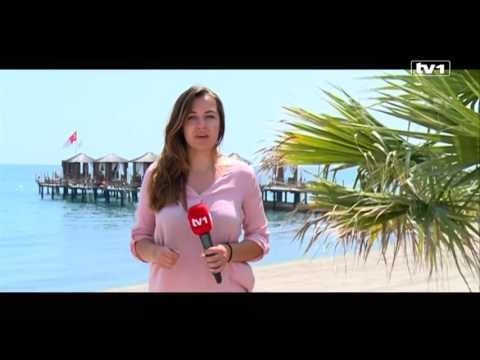 Zašto je Turska HIT destinacija - TV1