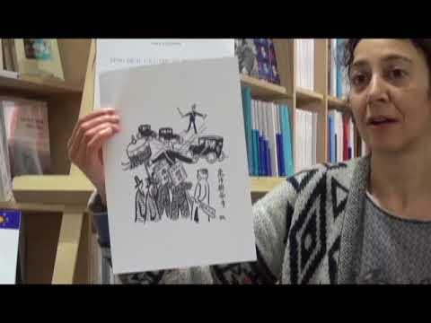 Vidéo de Danielle Elisseeff-Poisle