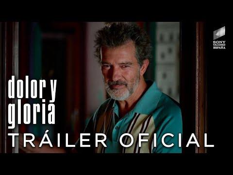 DOLOR Y GLORIA. Tráiler Oficial #2 en HD. En cines 22 de marzo.