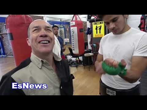 How To Wrap Hands Like A Boxing Pro! Check It Out Step By Step - EsNews Boxing