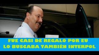 Detienen a César Duarte, ex-gobernador de Chihuahua, en Miami #Florida #EU