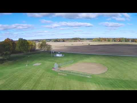 Unedited Bugs 12 EIS drone 4K video
