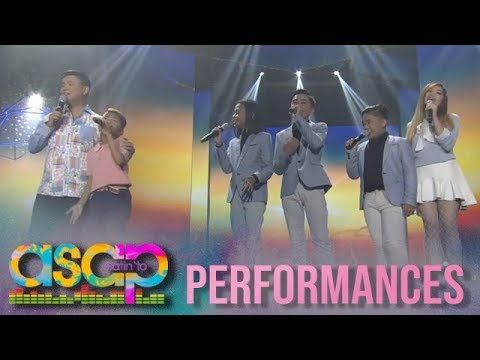 ASAP Natin 'To: Viral kid Klenthon's amazing collaboration with ASAP Natin 'To singers