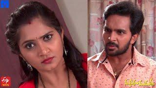 Manasu Mamata Serial Promo - 1st July 2020 - Manasu Mamata Telugu Serial - Mallemalatv - MALLEMALATV