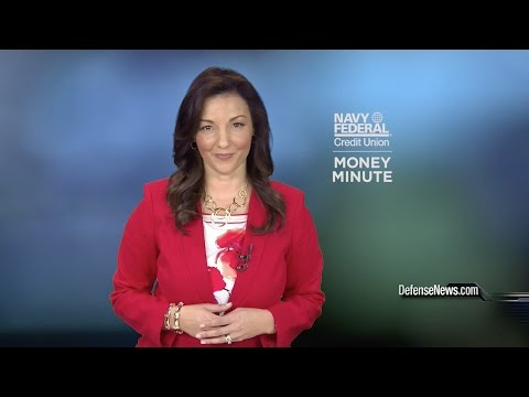 Money Minute - Refinancing Your Home Before Retirement