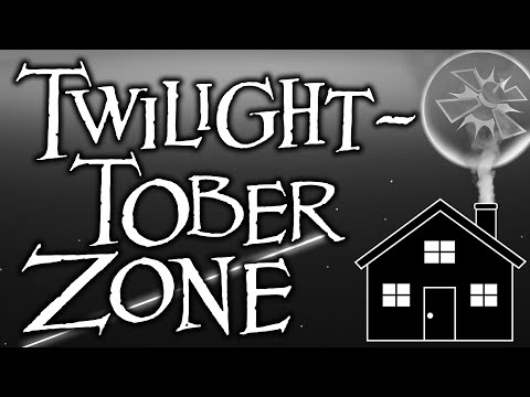 Twilight-Tober Zone Trailer