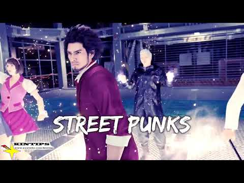 Kintips Lets Play Yakuza Like a Dragon Xbox Series X XSX SEGA part 68 HOW TO GRIND XP! Best weapons