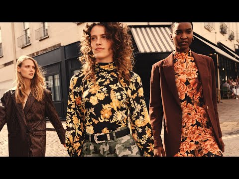 riverisland.com & River Island promo code video: STAYING IN IS OUT // AUTUMN WINTER 2021 // RIVER ISLAND