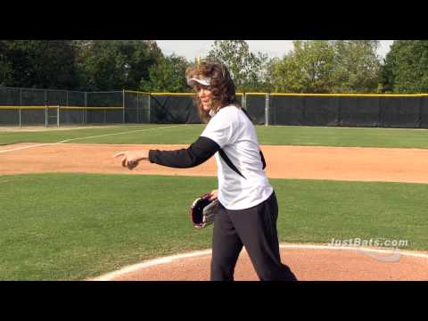 How to Throw a Curveball with Michele Smith Video