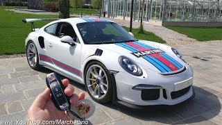 Porsche 991 GT3 RS: La 911 DEFINITIVA? [Prova su Strada]