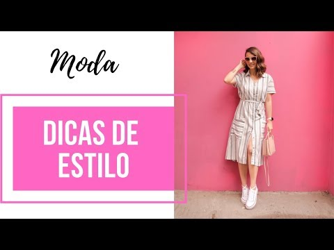 Dicas de Estilo para arrasar nos looks | Looks da Fê