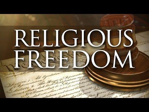 The Attack on Religion in America - Shane Krauser Speaks!