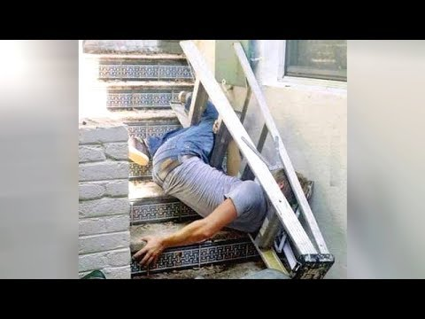 People who TRIED but FAILED - The FAILIEST FAILS of the year!