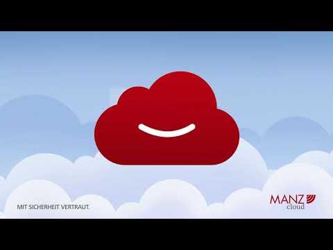 Auf Wolke sicher mit der MANZ Cloud